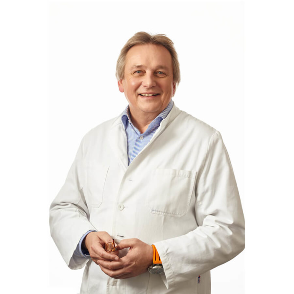 Hausarzt Bad Fallingbostel - Lungenspezialist - Beermann - Team - Herr Dr. Beermann